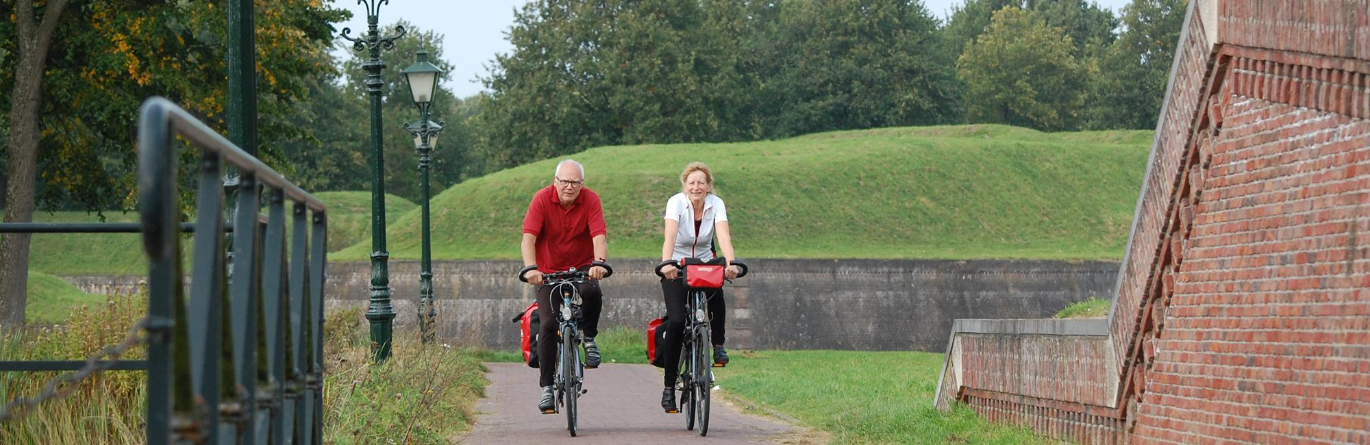 Fietsvakanties in Nederland - Dutch Bike Tours