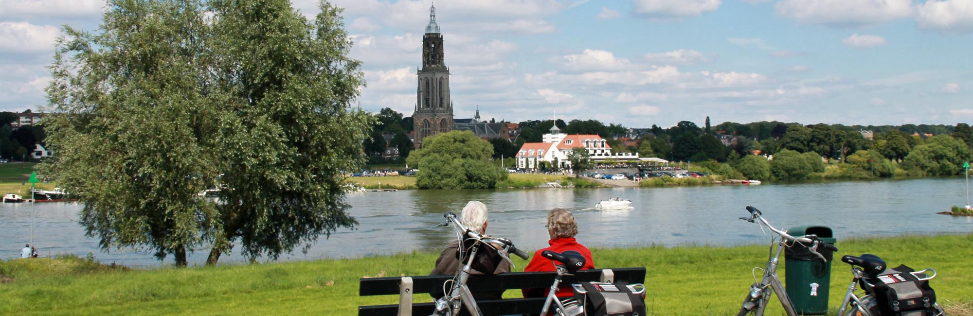 Over onze fietsvakanties in Nederland - Dutch Bike Tours